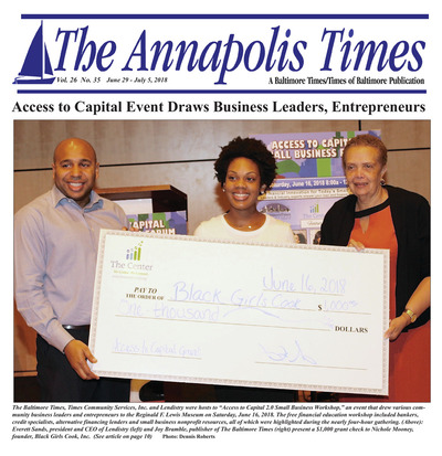 Annapolis Times - Jun 29, 2018