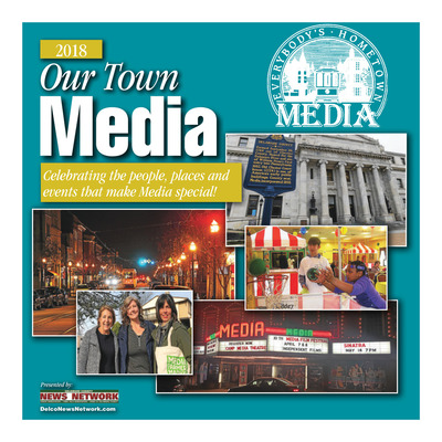 Delaware County News Network - Special Sections - Our Town Media