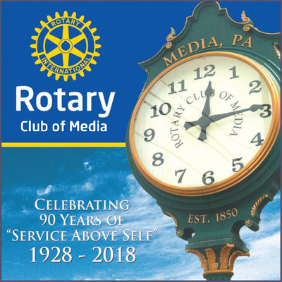 Delaware County News Network - Special Sections - Rotary Club