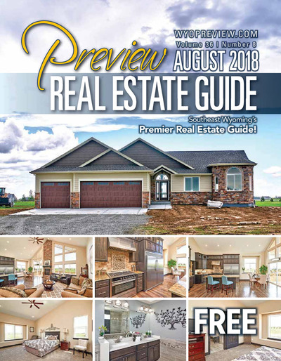 Preview Real Estate Guide - August 2018