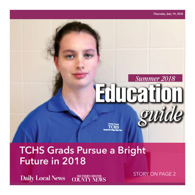 Daily Local - Special Sections - Summer Education Guide
