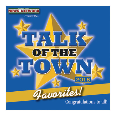 Delaware County News Network - Special Sections - 2018 Talk of the Town