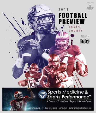Impact - Special Publications - 2018 Football Prebiew
