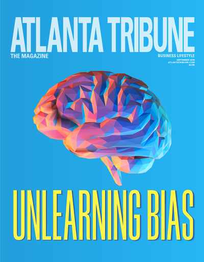Atlanta Tribune - September 2018
