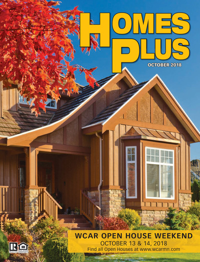 Homes Plus - October 2018