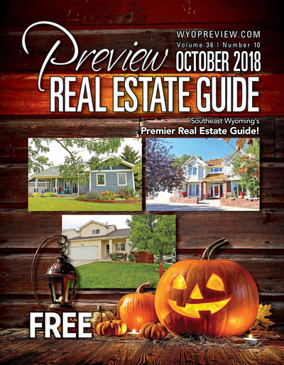 Preview Real Estate Guide - October 2018