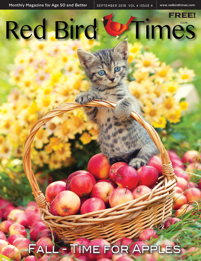 Red Bird Times - October 2018