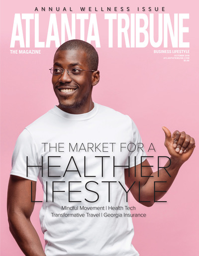 Atlanta Tribune - October 2018