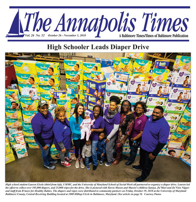 Annapolis Times - Oct 26, 2018