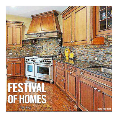 Pottstown Mercury - Special Sections - Fall Festival of Homes