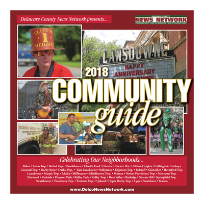 Delaware County News Network - Special Sections - 2018 Community Guide