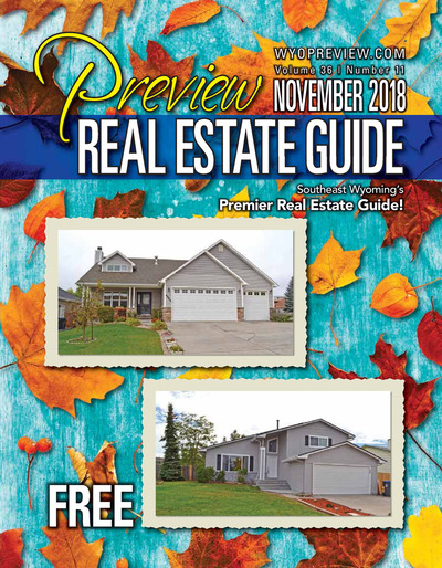Preview Real Estate Guide - November 2018