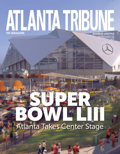Atlanta Tribune - December/January 2019
