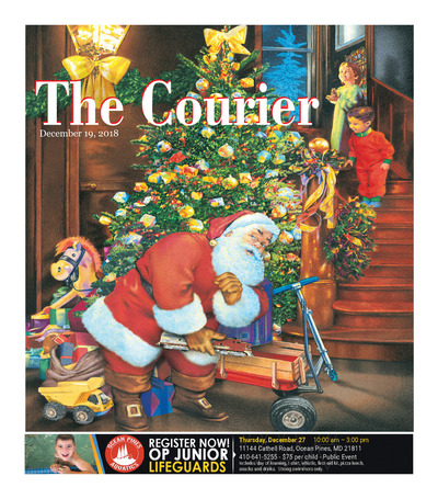 Delmarva Courier - Dec 19, 2018