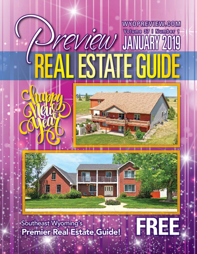 Preview Real Estate Guide - January 2019