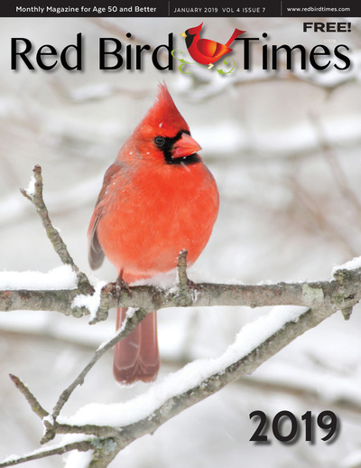 Red Bird Times - January 2019