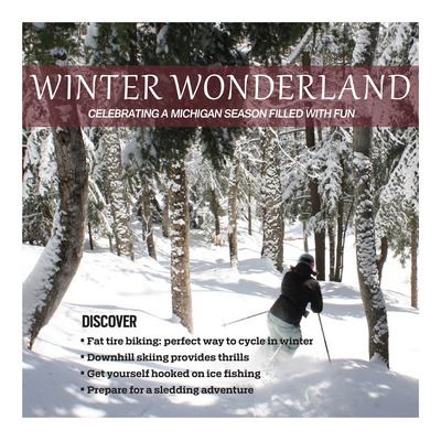 Macomb Daily - Special Sections - Winter Wonderland