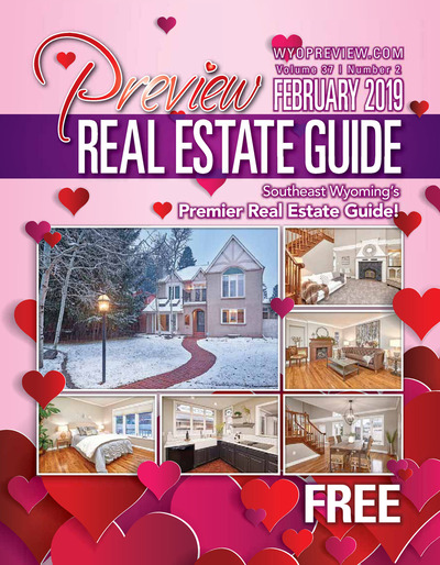 Preview Real Estate Guide - February 2019