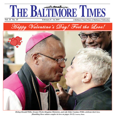 Baltimore Times - Feb 8, 2019