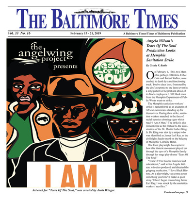 Baltimore Times - Feb 15, 2019