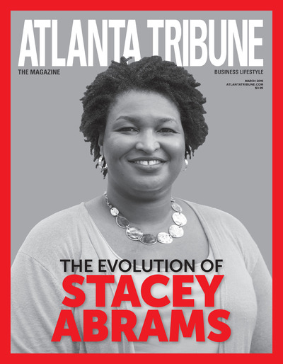 Atlanta Tribune - March 2019