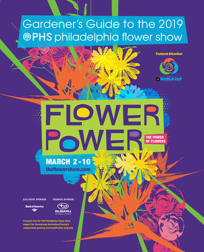 Montgomery Media - Special Sections - 2019 Flower Show Gardener's Guide