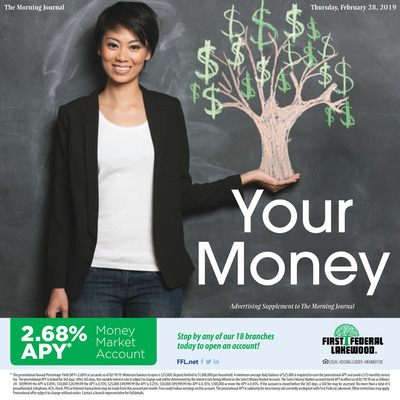 Morning Journal - Special Sections - Your Money