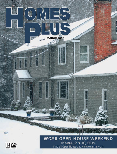Homes Plus - March 2019