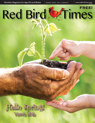 Red Bird Times - March 2019