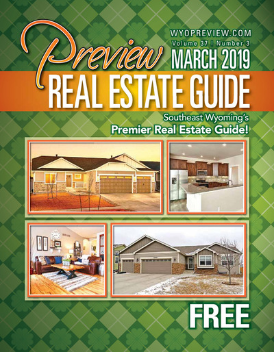 Preview Real Estate Guide - March 2019