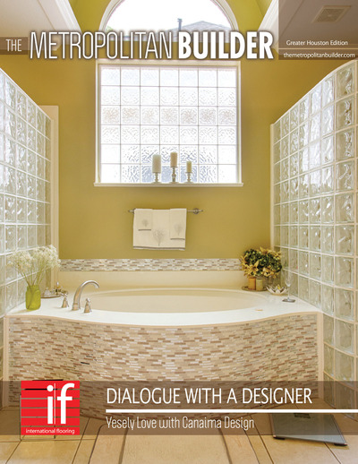 Metropolitan Builder - Dialogue with a Designer - Dialogue with a Designer - Yesely Love - March 2019