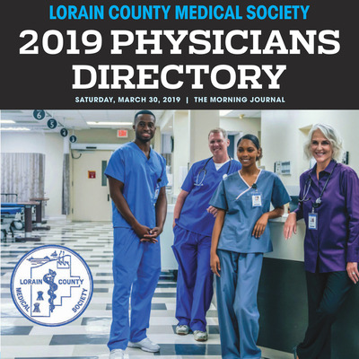 Morning Journal - Special Sections - 2019 Physicians Directory