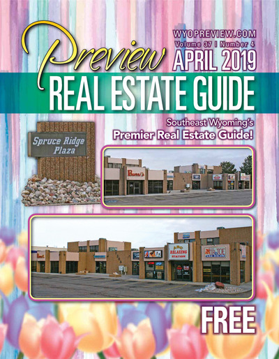 Preview Real Estate Guide - April 2019