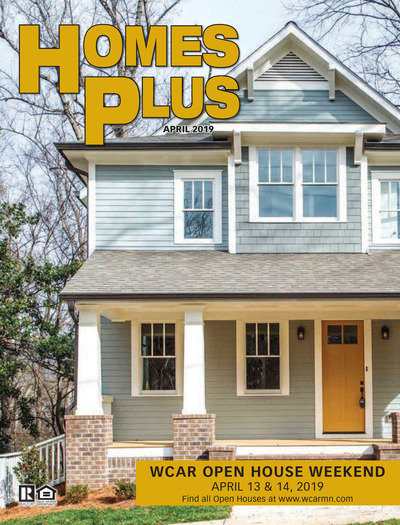 Homes Plus - April 2019