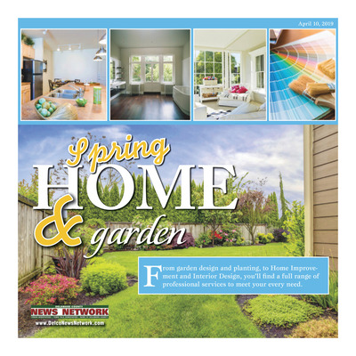 Delaware County News Network - Special Sections - Spring Home & Garden