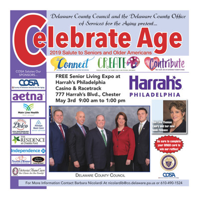 Delaware County News Network - Special Sections - COSA 2019