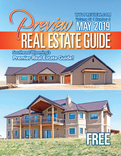 Preview Real Estate Guide - May 2019
