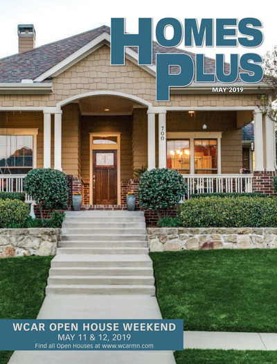 Homes Plus - May 2019