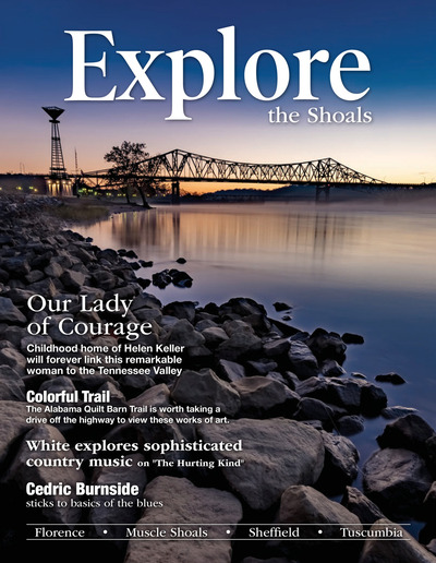 Times Daily - Special Sections - Explore the Shoals- 2019