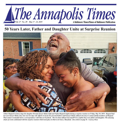 Annapolis Times - May 17, 2019