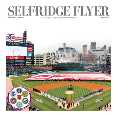 Macomb Daily - Special Sections - Selfridge Flyer