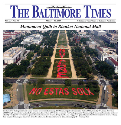 Baltimore Times - May 24, 2019