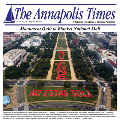 Annapolis Times - May 24, 2019