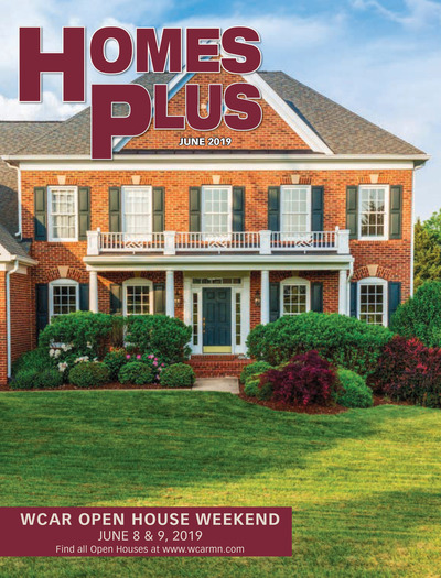 Homes Plus - June 2019