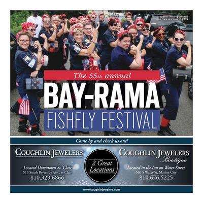 Macomb Daily - Special Sections - Voice Bay-Rama