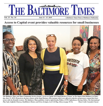 Baltimore Times - Jun 21, 2019