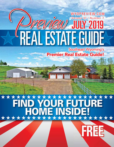 Preview Real Estate Guide - July 2019