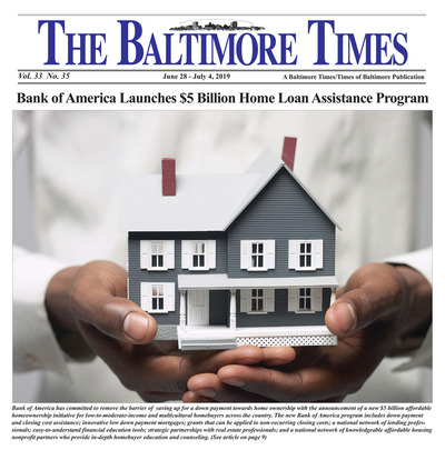 Baltimore Times - Jun 28, 2019