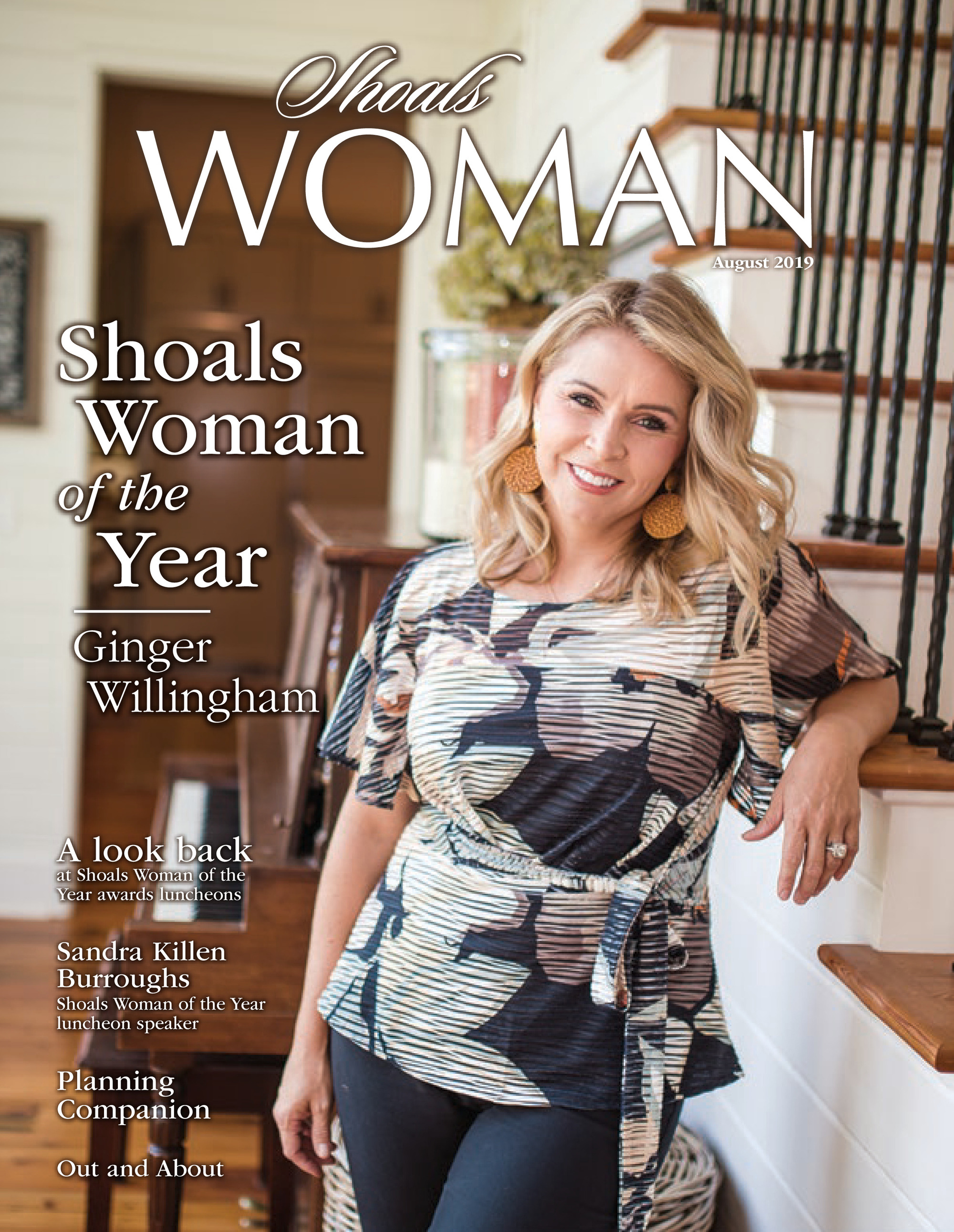 Shoals Woman - Aug 2019 e-Edition