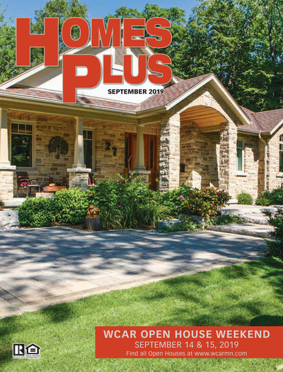 Homes Plus - September 2019